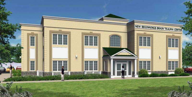 New Beginnings Brain Injury Center